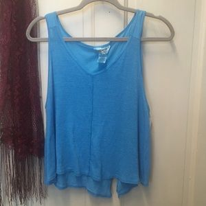 ** Hard Tail Forever Sleeveless Flow Tank Top NEW